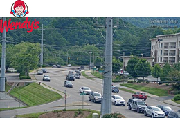 Ray's Weather Center - Boone Street Cam -- Hwy 321 Looking